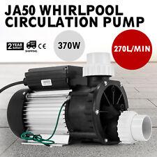 JA50 SPA Whirlpool Pumpe Zirkulationspumpe 370W Top Ehre Einheit WHOLESALE