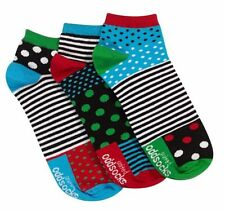 Men's Striped Trainer Socks ,no Multipack
