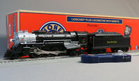 LIONEL NKP LIONCHIEF PLUS BERKSHIRE STEAM ENGINE W BT O GAUGE train 6-84252 NEW
