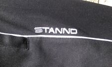 "Mens Black Track suit bottoms.""Stanno"". Beautiful. !"