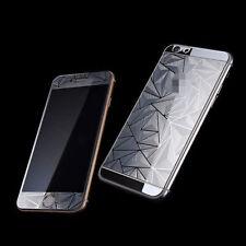 Schwarze Markenlose Handy-Displayschutzfolien für das iPhone 7