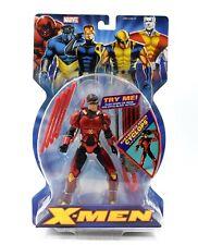 X-Men Classics Series 1 - Ruby-Quartz Armor Cyclops  Action Figure
