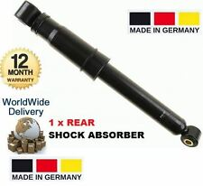 FOR RENAULT TRAFIC 2001--> 1 x REAR SUSPENSTION STRUT SHOCK SHOCKER ABSORBER
