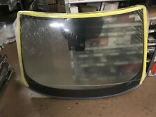 Genuine Renault Kadjar Acoustic Windscreen Glass With Rain Sensor.  727122901R