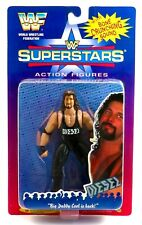 WWF Superstars DIESEL (Kevin Nash) Action Figure by JAKKS (NEW!) NWO WCW