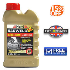 Holts Radweld Plus 250ml Total Coolant Leak Repair Sealer Anti Corrosion Protect