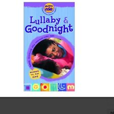 Mommy &  Me - Vol. 2: Lullaby & Goodnight (VHS, 2001) NEW SEALED