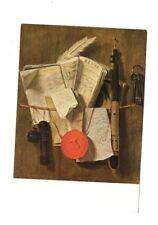 Heyman Dullaert - Wandstilleven - Art Postcard