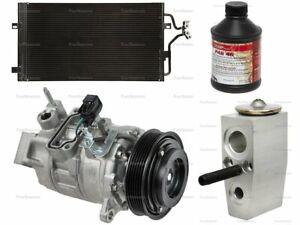 For 2009-2011 Buick Lucerne A/C Compressor Kit 73696HX 2010 3.9L V6