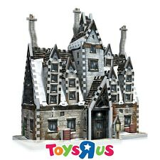 Harry Potter Wrebbit 3d Jigsaw Puzzle Model Kit Hogsmeade The Three Broomsticks