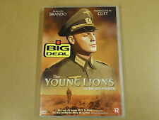 DVD / THE YOUNG LIONS / LE BAL DES MAUDITS ( MARLON BRANDO, MONTGOMERY CLIFT )