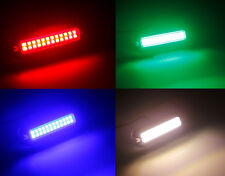 Pactrade Marine Pontoon Boat Red/Green/Blue/White LED Underwater Light S.S.316