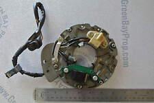 0581622 Plate Coil Sensor Timer Plate Evinrude Johnson 10 - 35  Hp  0581635 0581