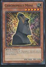 3x Yugioh REDU-EN014 Chronomaly Moai Common Card