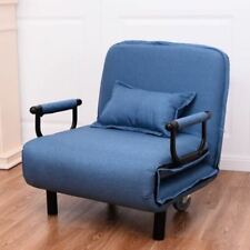 Tremendous Blue Sofa Beds For Sale Ebay Dailytribune Chair Design For Home Dailytribuneorg