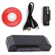 USB Hard Drive Data Transfer Cable HDD Cord Kit for Xbox 360 Slim to PC Black Y2