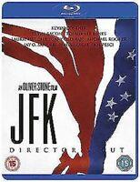 Jfk - Montage Du Directeur Blu-Ray (3041307000)