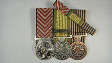 Australian Ambulance Service Medal N.E.M.Emergancy National Medal