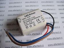 DRIVER LED 3 x 1w 350mA COSTANTE INPUT 100~260V B4C9