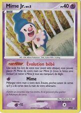 Mime Jr. Holo - Promo 2008 - DP22 - Carte Pokemon Française - NM