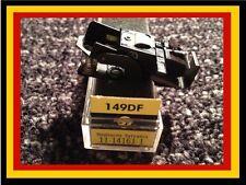 New EV 149DF Cartridge with Needle/Stylus Astatic 153RD Sylvania 11-14161-1