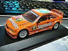 BMW M3 E36 GT DTM Racing Jägermeister UMBAU based PMA 1:43