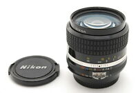 【N MINT+++】Nikon Nikkor Ai-s Ais 35mm F/2 MF Wide Angle Lens From JAPAN