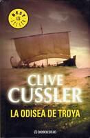 La odisea de Troya - Clive Cussler