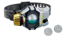 Masked Kamen Rider OOO Transformation Belt DX Bath Driver w/ Tracking NEW