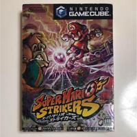 Super Mario Strikers (Nintendo GameCube, 2005)