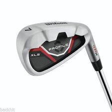Uniflex Iron Right-Handed Golf Clubs