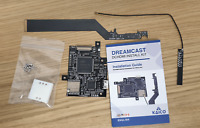 Dreamcast HDMI Mod DCHDMI Kit 1080p, 960p and 480p output Full DIY Install Kit