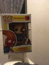 Childs Play 3 - Chucky Special Edition Funko Pop