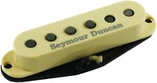 Seymour Duncan SSL-1 Vintage Alnico 5 Staggered Single Coil Strat Pickup, Cream