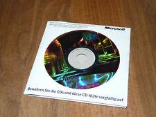 Microsoft Office 2003 SBE Small Business Edition deutsche Vollversoin