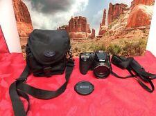 Nikon COOLPIX L120 14.1MP 21X Digital Zoom Camera with Case