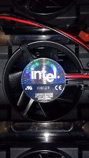 Intel Fan with Heat Sink