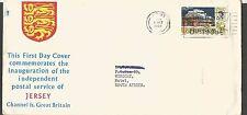 Cover British Indian Ocean Territory Stamps