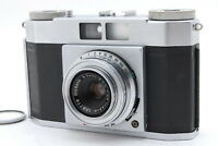 《EXC++++》 Olympus Wide 35mm Film Camera W/ Walz Lens Filter from Japan