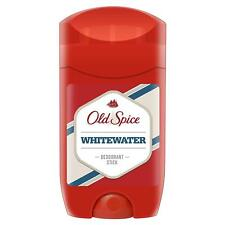 Old Spice Whitewater Deodorant Stick, 50ml