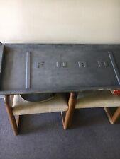 Vintage Original  FORD TRUCK F100 TAILGATE - STEPSIDE  BOX