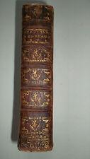 Lacombe Jacques Dictionnaire portatif des Beaux-Arts, ou Abrégé 1755