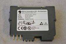 Moeller / Eaton / Micro Innovation analog Eingang (XN-2AI-I(04...20mA)) (5.066)