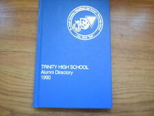 TRINITY HIGH SCHOOL - Garfield Heights,, Ohio - ALUMNI 1990