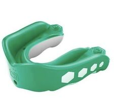 Shock Doctor Classic Fit Mouthguard: Mouth Guard Gel Max 6323Y - Size Youth