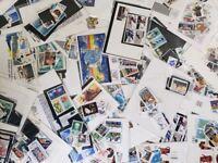 (1) 1970s USPS SEALED Commemorative Year Mint Set Vintage US Postage Stamps Lot