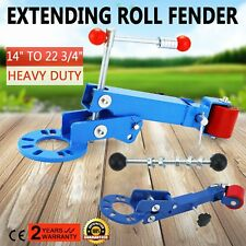 Wheel Arch Rolling Tool - Car Wing Fender Roller Flaring Reforming Tools UK