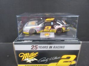 1996 Revell Miller Thunderbird # 2 Rusty Wallace -- 1:24th scale