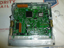 MEC04-021 NISSAN OEM ENGINE CONTROL MODULE UNIT ECU ECM PCM CLEAN