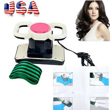 Enhance Variable Speed Professional Slim Beauty Fitness  Belt Massager USA USPS